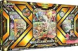Pokémon POK699 – 16792 Mega camerupt-ex Premium Collection