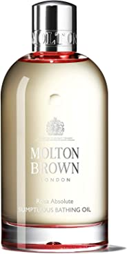 MOLTON BROWN Rosa Absolute Bath Oil, 200ml