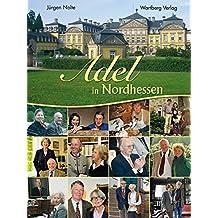 Adel in Nordhessen (Farbbildband)