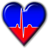 Blood Pressure (My Heart)
