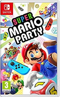 [Version import] Super Mario Party (Nintendo Switch) (B07DTNGK5V)   Amazon Products