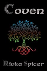 Coven (The Last Ancient Book 3) Kindle Edition