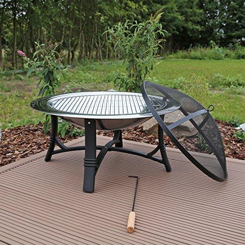 Braciere da giardino fs2 - Braciere da esterno ...