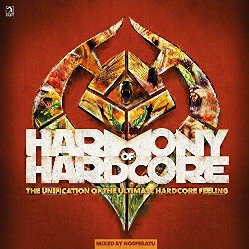 Harmony of Hardcore 2018 [Explicit]