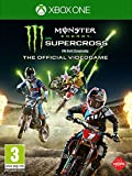 Monster Energy Supercross. The Official Videogame