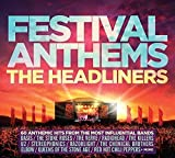 Festival Anthems: The Headliners
