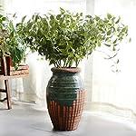Prodotto: Fiori decorativi artificiali, Materiale: Altro, Contiene Vaso: No  Usi: decorazione della casa, hotel, bar, azienda, giardino
