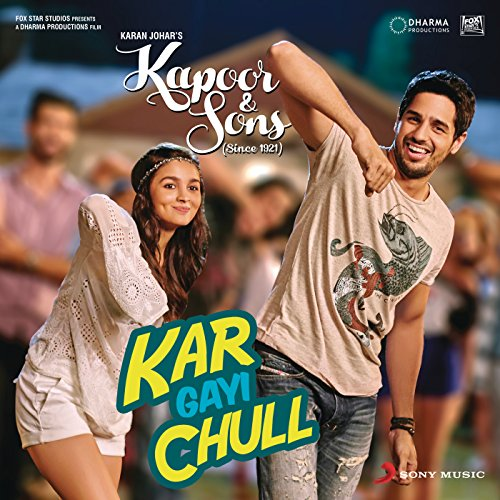 "Kar Gayi Chull (From ""Kapoor &..."
