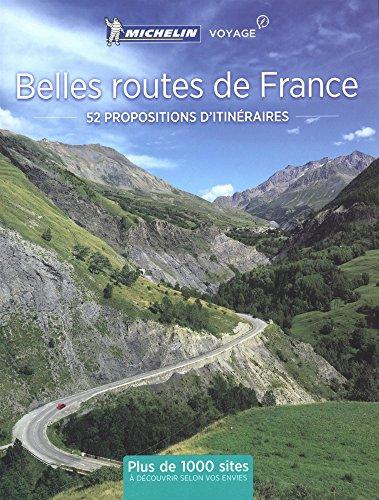 Le livre Belles routes de France