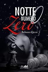 Notte Numero Zero (DriEditore ContemporaryRomance) Formato Kindle