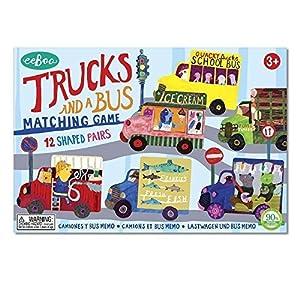 eeBoo - Memoria Grande para Camiones