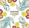 Le petit livre de coloriage - Hawaï