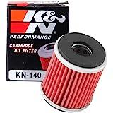 K&N KN-140 Motorfiets oliefilter