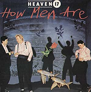 How men are (1984) [Vinyl LP]