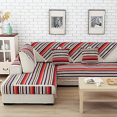 New day-Alta - end divano di moda cuscino semplice cotone
