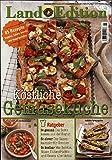 Land Edition Ratgeber Nr. 1/15 - Köstliche Gemüseküche