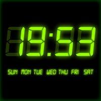 Clock (Kindle Fire Edition)