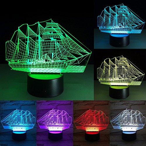 king-do-way-3d-table-light-lamp-illuminated-illusion-sailing-boat-marine-ship-light-7-color-change-m