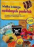 Die große Schachtelparade - Kinder-Motive: 23 attraktive Geschenkboxen, vorgestanzt und dekorativ bedruckt