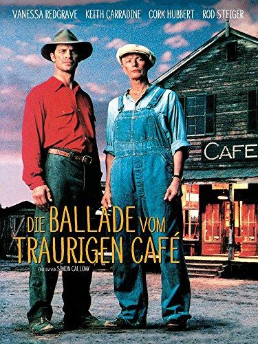 Die Ballade vom traurigen Café (Ballade De Männer)