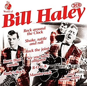 Bill Haley - Bill Haley & The Comets