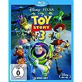 Toy Story 3 [Blu-ray]