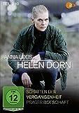 Helen Dorn - Teil 9-10: Schatten der Vergangenheit / Prager Botschaft