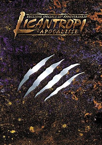Licantropi L'Apocalisse - Ed. Speciale 20^ Anniversario