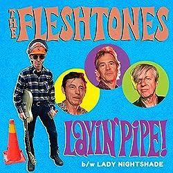 7-Layin' Pipe [Vinyl Single]