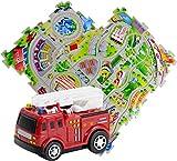 Amewi 100571 - Puzzle Pilot Feuerwehr