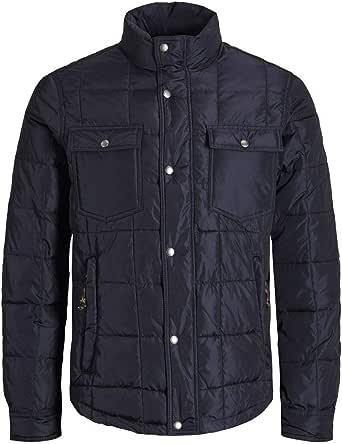 Jack & Jones Men's Jprlambert Quilt Jacket