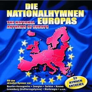 Nationalhymnen Anhören