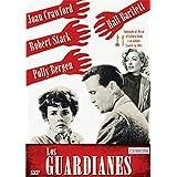 Los Guardianes DVD 1963 The Caretakers