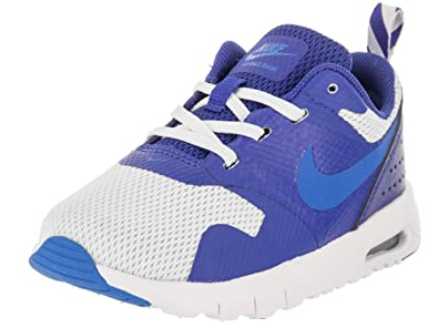 Nike Air Max Tavas (Tde), Unisex Babies' Sneakers: Amazon.co.uk: Shoes &  Bags