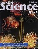 Collins KS3 Science - Pupil Book 1: Bk. 1 (Collins Key Stage 3 Science)