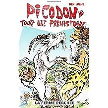 Picodon toute une préhistoire: Picodon toute une préhistoire
