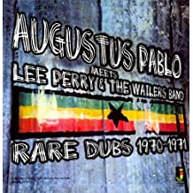 Meets Lee Perry & the Wailers Band-Rare Dub [Vinilo]