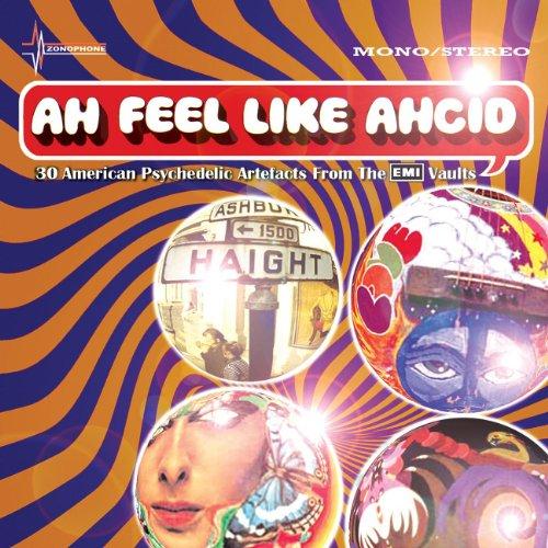 Ah Feel Like Ahcid! - 30 Ameri...