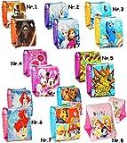 Unbekannt 2 Stück _ Schwimmflügel -  Disney die Eiskönigin - Frozen  - passend für 2 bis 6 Jahre - jeweils 2 Luftkammern ! - Schwimmhilfe & Schwimmärmel - für Mädchen..
