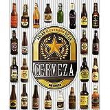 Atlas sobre la cerveza