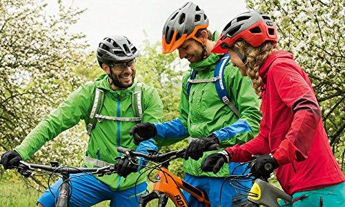 Sigma Sport Fahrrad Computer PURE GPS, Höhenmessung, Kompass-Navigation, Kabelloser Fahrradtacho, Schwarz - 4