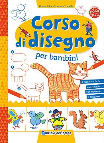 Corso di disegno per bambini: 1