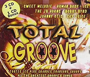 Total Groove [Import anglais]