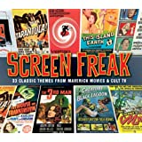Screen Freak:33 Classic Themes