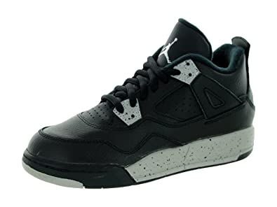Nike Boys' Jordan 4 Retro LS BP Fitness Shoes: Amazon.co.uk: Shoes & Bags