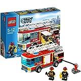 LEGO City 60002 - Feuerwehrfahrzeug - LEGO