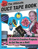 Best Books On Tapes - The Ultimate Duct Tape Book: 25 Cool Review