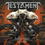 Testament: Brotherhood of the Snake (Ltd.Box-Set) [Vinyl LP] (Vinyl)