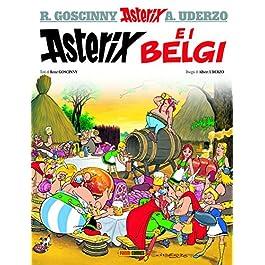 Asterix e i belgi: 24