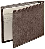 Best Slim Wallets - Pellcaso Wallet For Men With Money Clip-Brown Review